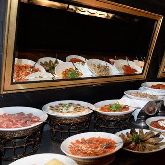 Mangostin Asia Restaurants - Take-Away - Catering, München